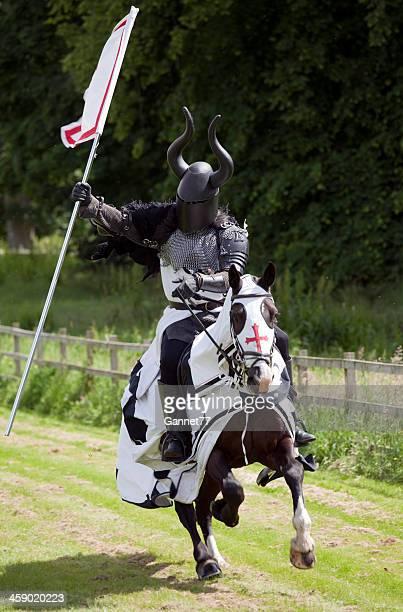 O Preto Knight