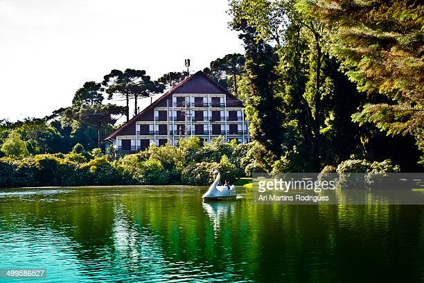 The Black Lake is the most visited public park lawn. Its beauty and tranquility draw tourists and locals who enjoy its margins, moments of pure...