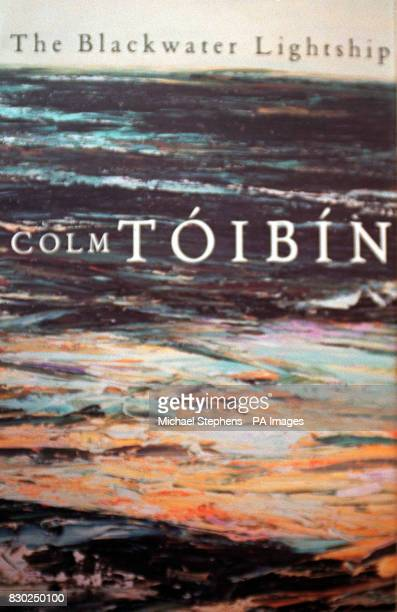 The Blackwater Lightship by Colm Toibin published by Picador is among the shortlisted books for the 1999 Booker Prize