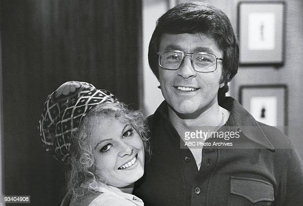 S FATHER The Blarney Stone Girl Season Three 12/15/71 Sally Struthers Bill Bixby on the Walt Disney Television via Getty Images Television Network...