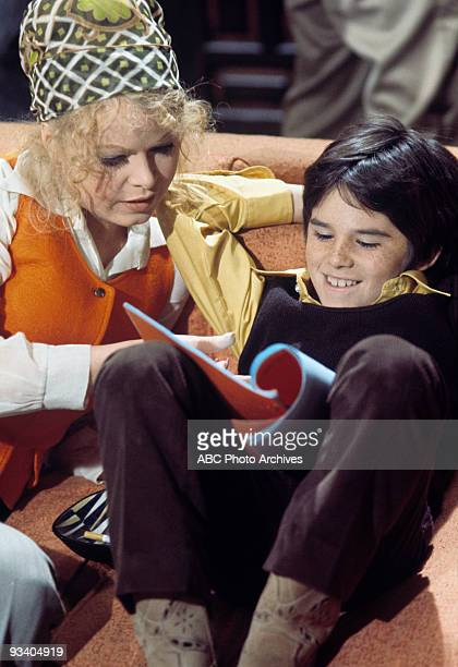 S FATHER The Blarney Stone Girl Season Three 12/15/71 Sally Struthers Brandon Cruz on the Walt Disney Television via Getty Images Television Network...