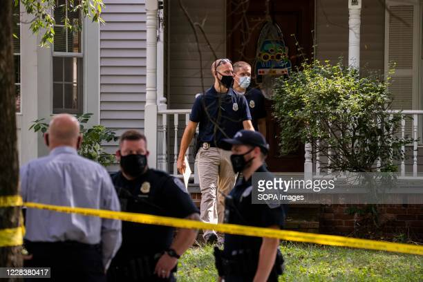 The Bloomington Police Department investigates after a triple murder-suicide that left four community members dead at a home in the 2600 block of S....