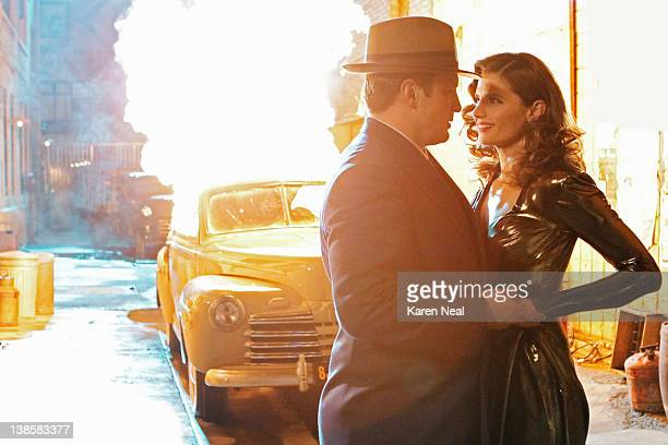 CASTLE 'The Blue Butterfly' When Castle and Beckett investigate the killing of a treasure hunter they discover the case is linked to a mysterious...