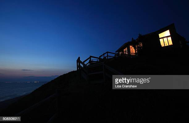 the blue hour - lisa cranshaw stock pictures, royalty-free photos & images