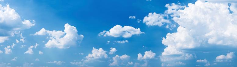 The blue sky panorama XXXXL 80MPix 173572510