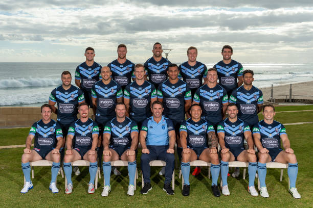 AUS: New South Wales Blues Media Opportunity