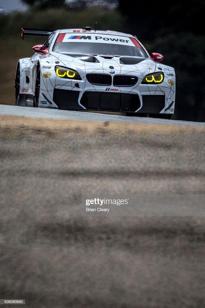 Mazda Raceway Laguna Seca - Day 1 Photos and Images   Getty Images