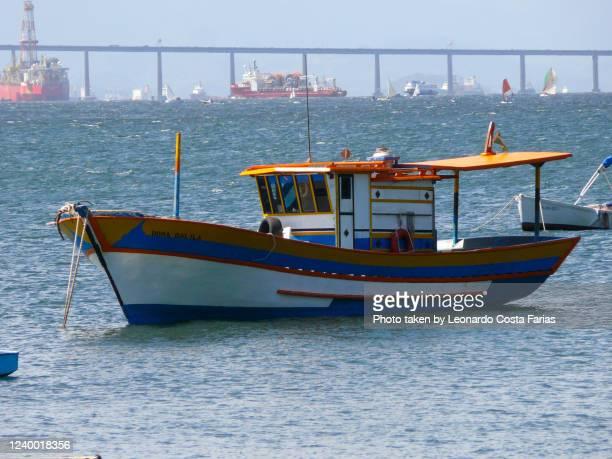 the boat - leonardo costa farias - fotografias e filmes do acervo