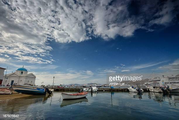 the boats park - ver a hora stockfoto's en -beelden