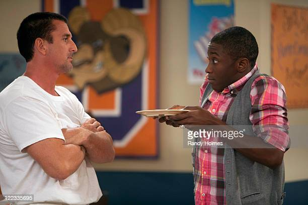"""The Bob Duncan Experience"""" - Gabe and his friend Leo start a lemonade stand, but when they can't agree on certain details, they go their separate..."""