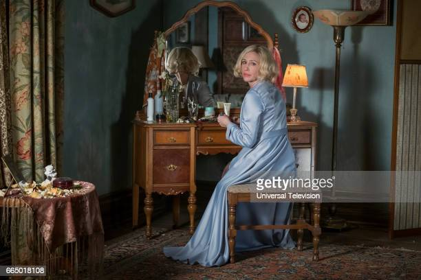 MOTEL 'The Body' Episode 508 Pictured Vera Farmiga as Mother