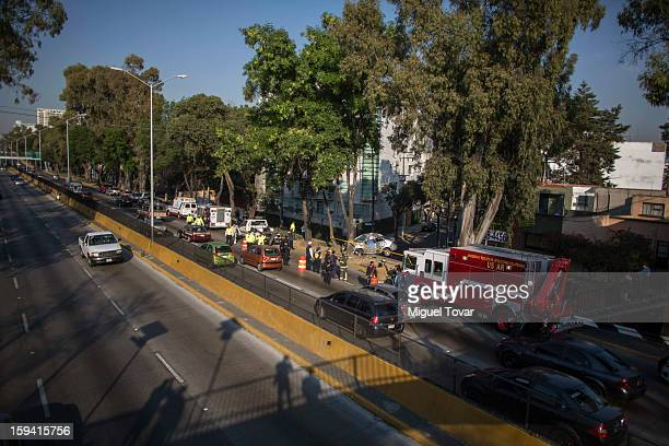42 Highway To Queretaro Pictures, Photos & Images - Getty Images