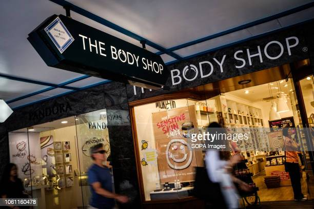 60 Top The Body Shop Pictures, Photos, & Images - Getty Images