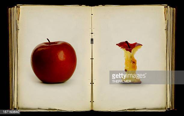 the book of apples