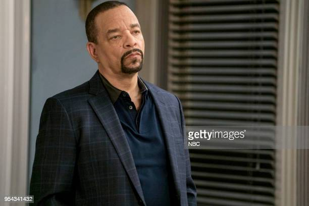 UNIT The Book of Esther Episode 1920 Pictured Ice T as Odafin Fin Tutuola