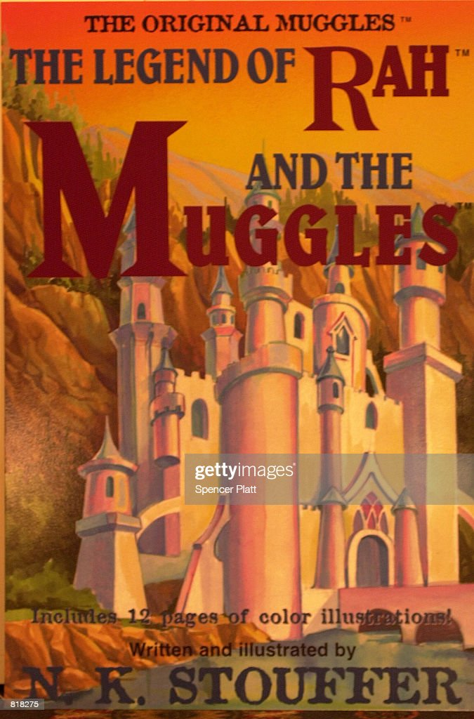 Image result for the legend of rah and the muggles