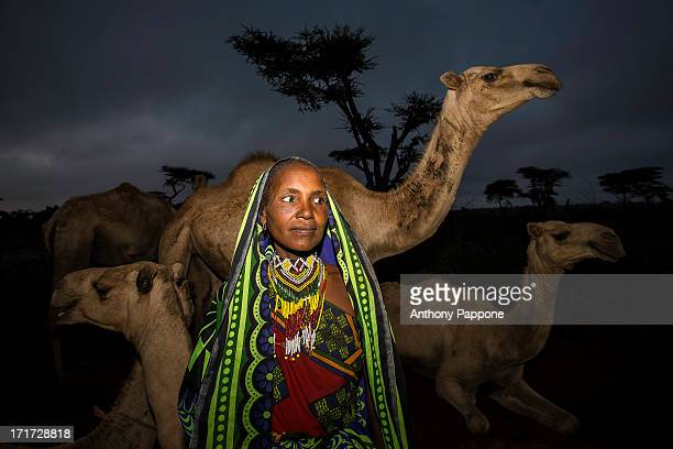 CONTENT] the Borana people are the oldest of the group Oromo living on the border between Ethiopia and Kenya They are seminomadic herders The Borana...