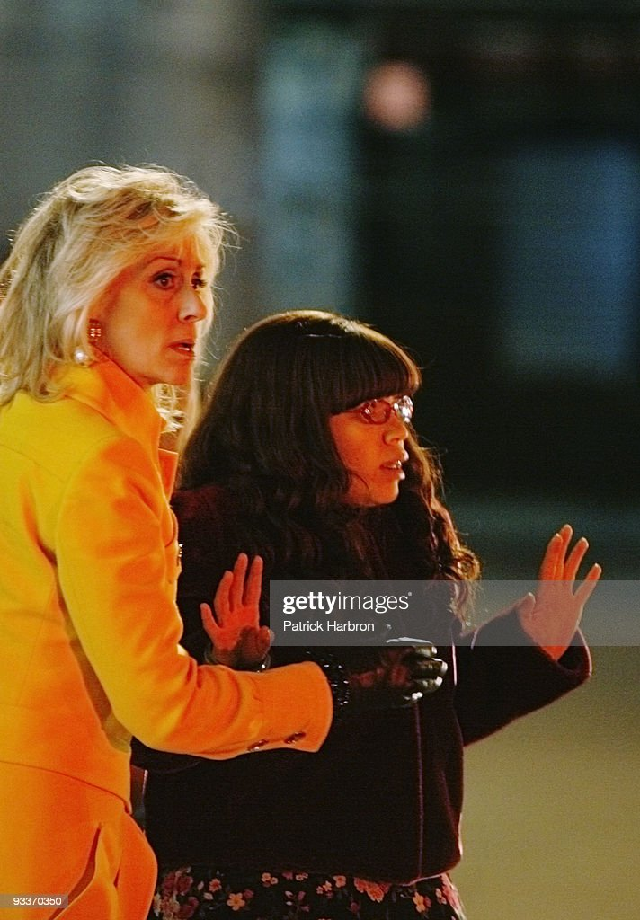 UGLY BETTY : News Photo