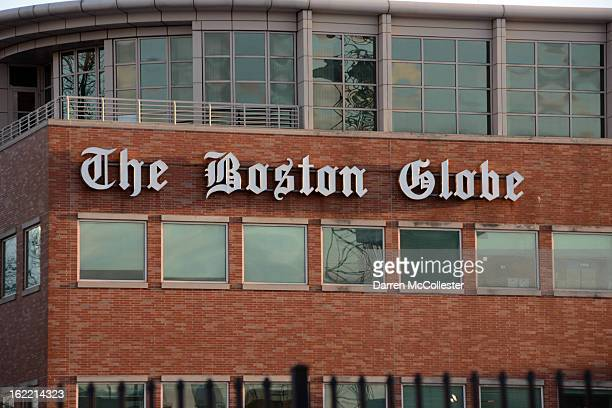 The Boston Globe Pictures and Photos - Getty Images