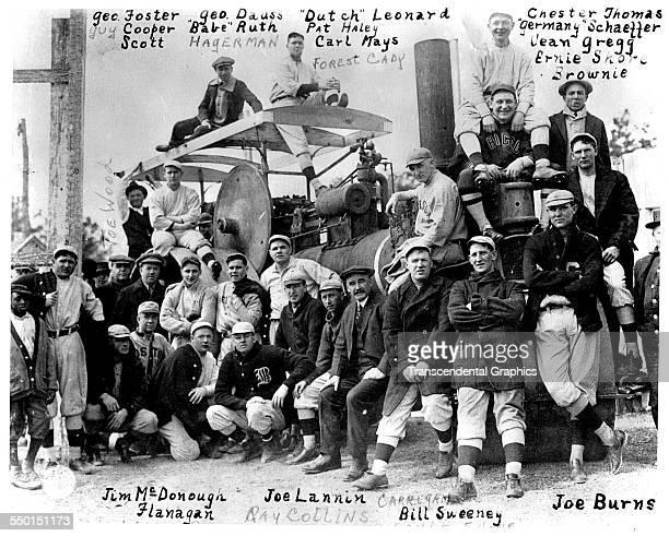 60点の1915年の画像/写真/イメージ - Getty Images