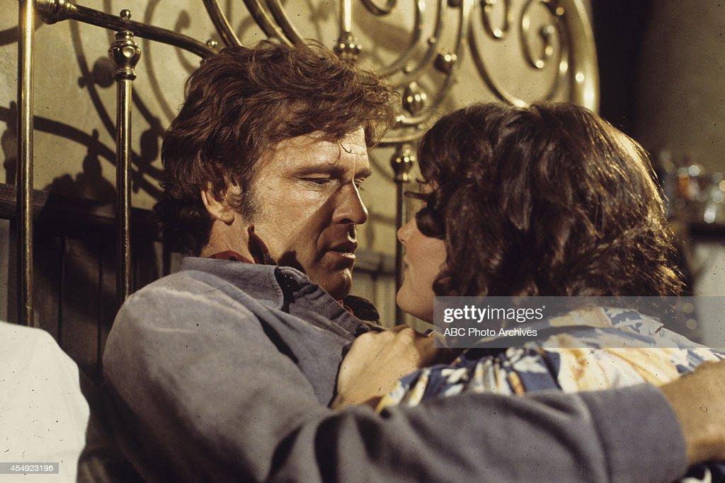 TV - 'The Bounty Man' - Airdate: October 31, 1972. JOHN