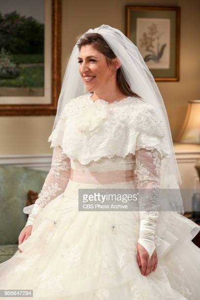 'The Bow Tie Asymmetry' Pictured Amy Farrah Fowler When Amy's parents and Sheldon's family arrive for the wedding everybody is focused on making sure...