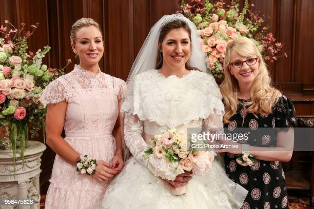 The Bow Tie Asymmetry Pictured Behind the Scenes Penny Amy Farrah Fowler and Bernadette When Amy's parents and Sheldon's family arrive for the...
