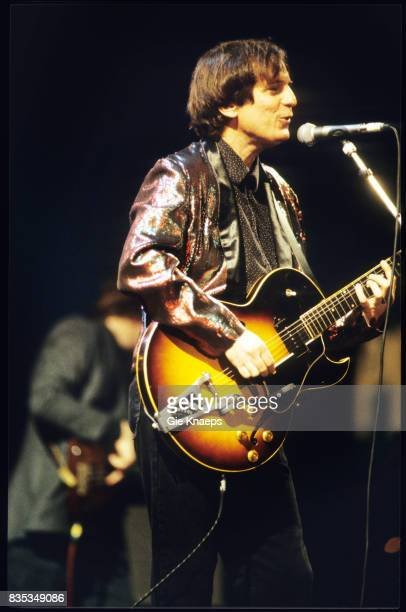 The Box Tops Alex Chilton Golden Years Show Antwerp