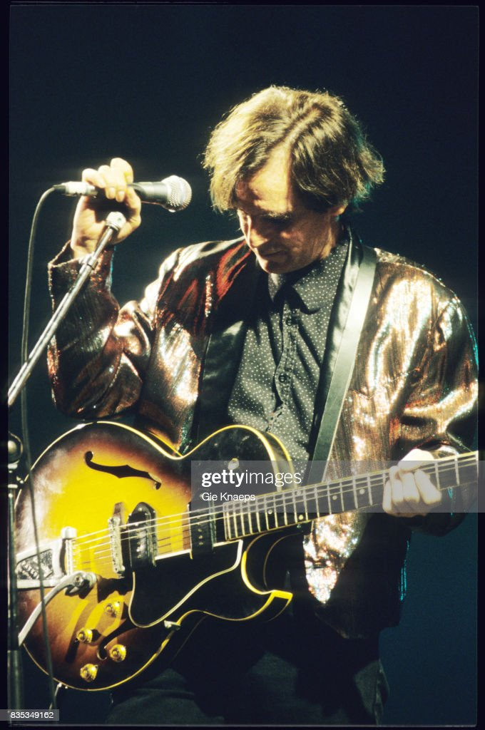 The Box Tops, Alex Chilton, Golden Years Show, Antwerp, .