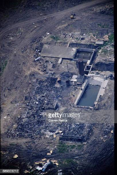 The Branch Davidians, a Christian sect led by David Koresh, lived at Mount Carmel Center ranch in the community of Elk, Texas, nine miles...