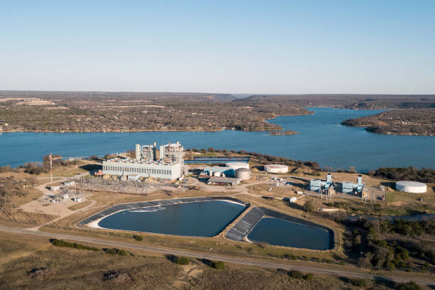 TX: Brazos Electric Power Cooperative Plant Hit With $2.1 Billion Bill Files For Bankruptcy