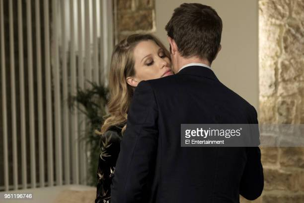 THE ARRANGEMENT 'The Breakup' Episode 206 Pictured Ashley Hinshaw as Lisbeth Graves