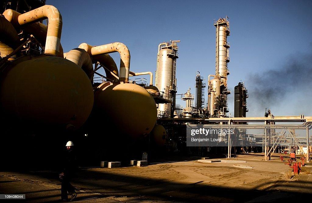 Libya 2004 : News Photo