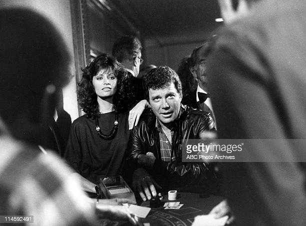 TJ HOOKER The Bribe Airdate February 9 1985 EXTRAS
