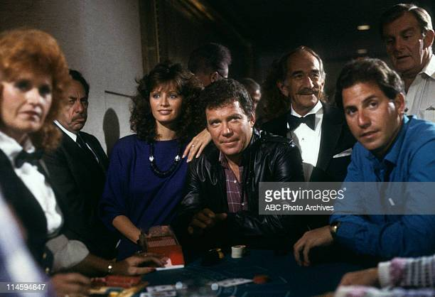 TJ HOOKER The Bribe Airdate February 9 1985 AND