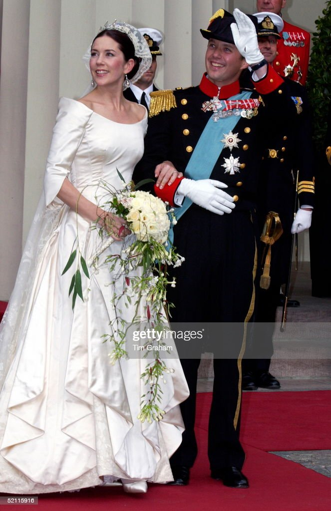 Prince Frederik And Mary Of Denmark Pictures   Getty Images