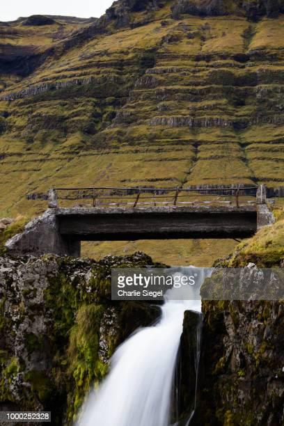The Bridge of a Time Long Past