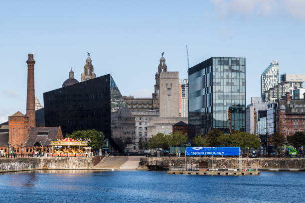 GBR: In The News: Liverpool's Waterfront Looses UNESCO Status