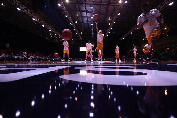 AUS: NBL Rd 14 - New Zealand v Brisbane