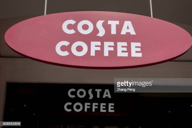 The British coffee brand COSTA recently announced that its remaining 49% stake in a Chinese joint venture company will be purchased at 310 million...