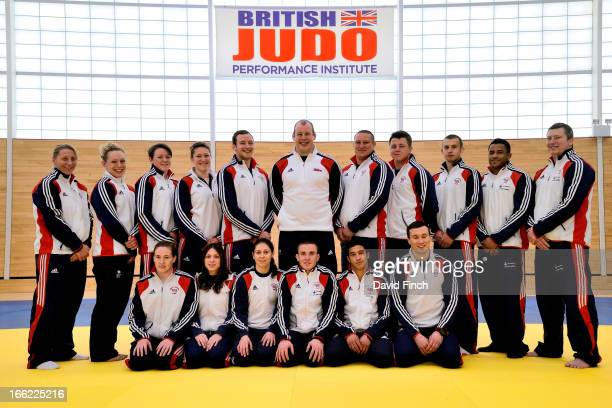 The British European team Kate Howey MBE Sally Conway Megan Fletcher Natalie Powell Andrew Burns Chris Sherrington Matthew Clempner Ben Fletcher...