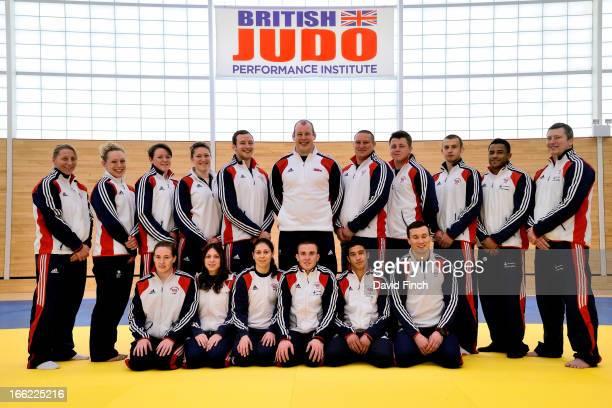 The British European team Kate Howey MBE , Sally Conway, Megan Fletcher, Natalie Powell, Andrew Burns, Chris Sherrington, Matthew Clempner, Ben...