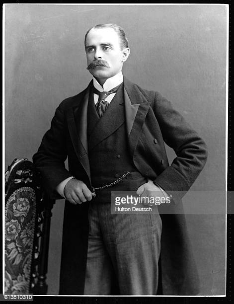 The British explorer Sir Francis Younghusband He travelled in Manchuria Tibet and Kashmir and wrote on his experiences in India and Central Asia