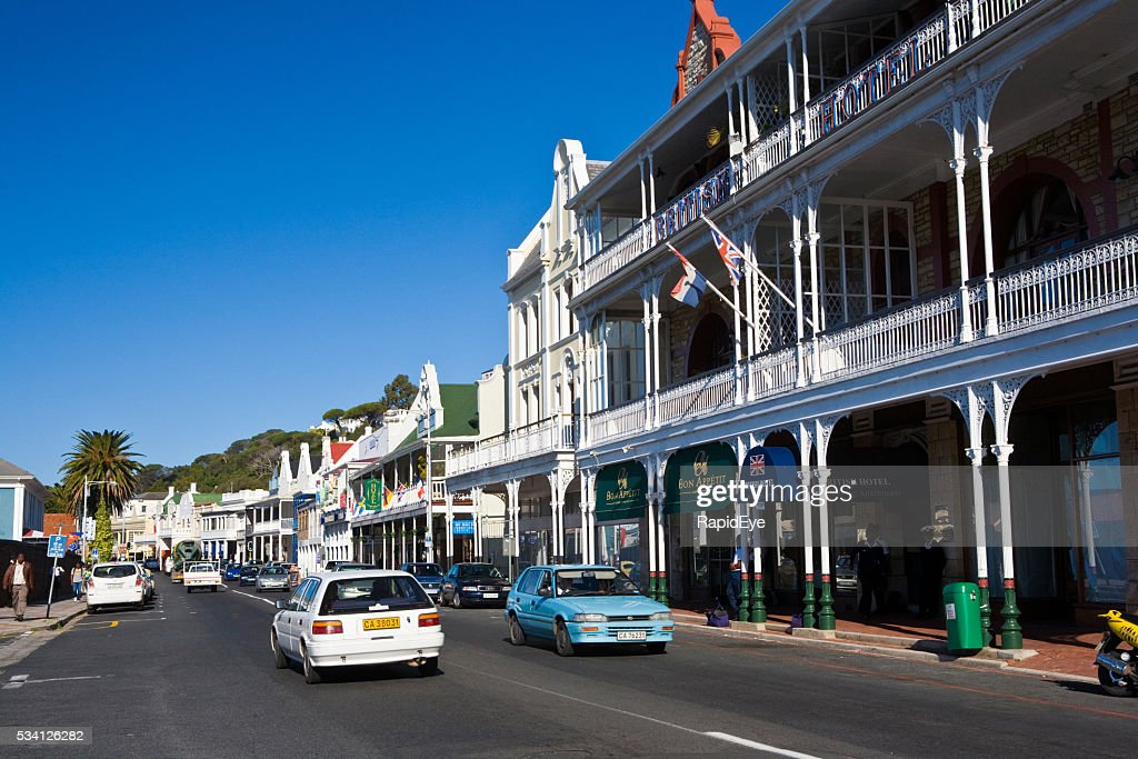 Simon's Town South Africa