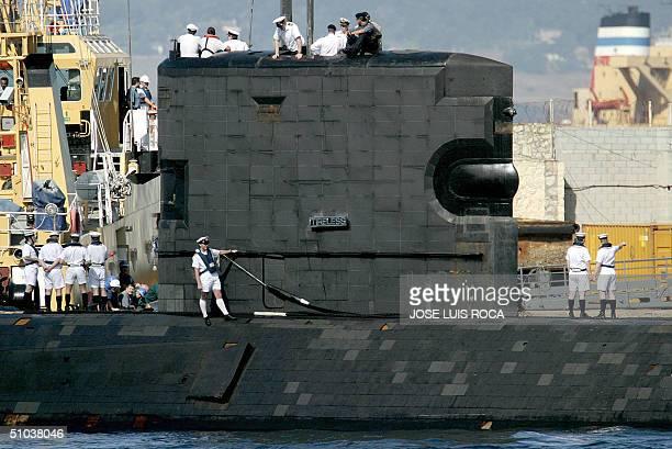 51 British Submarine Hms Tireless Pictures, Photos & Images