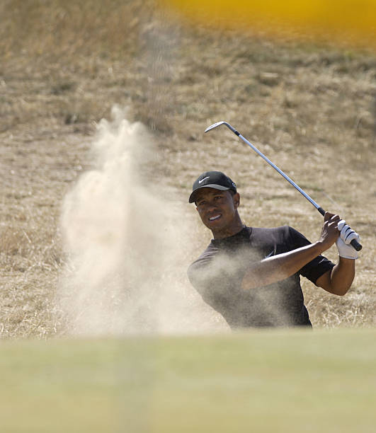 USA: In The News: Tiger Woods