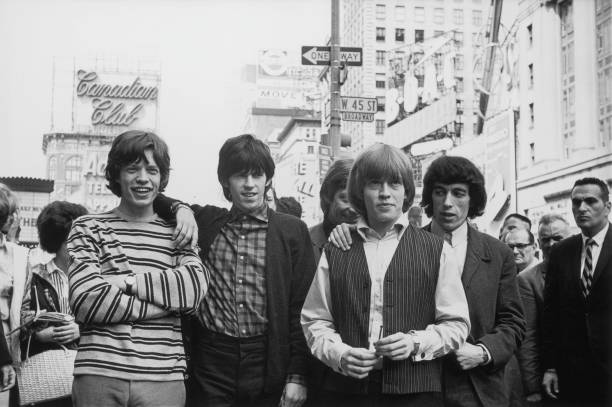 New York Stones