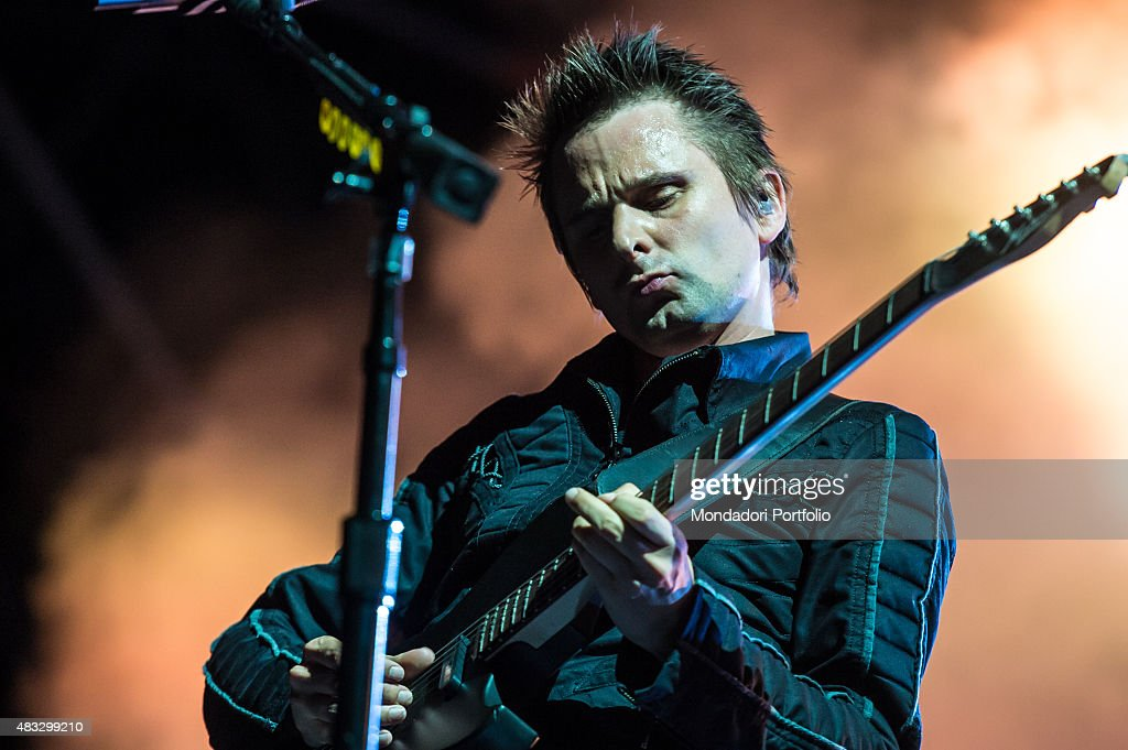 Muse In Rome : ニュース写真