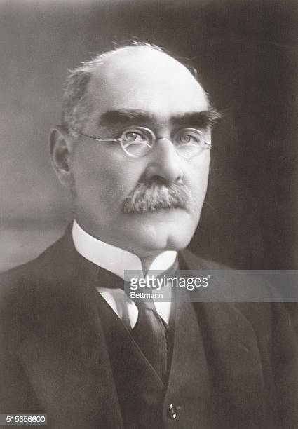 The British writer and Nobel Laureate, Rudyard Kipling , produced short stories and satirical verses but is famed for Jungle Books and Just So...