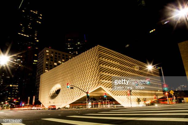 the broad - evelyn yang stock pictures, royalty-free photos & images